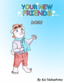 DogBookCover