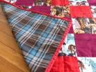 Horse Quilt